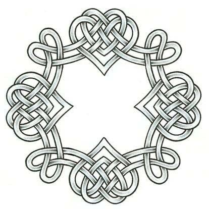 Celtic Tattoos, Tattoo Designs Gallery - Unique Pictures and Ideas