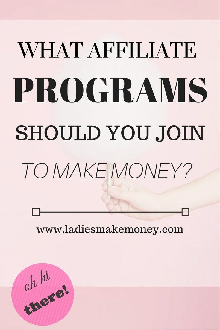 What Are The Best Affiliate Programs To Make Money For Bloggers